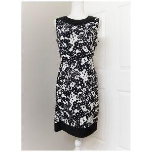 KIM Kim Rogers floral dress